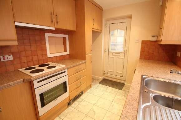 3 Bedrooms Property for rent in Lambourne Gardens, Woodthorpe, Nottingham