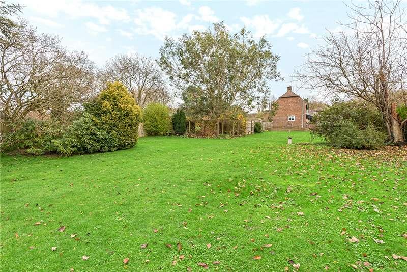 3 Bedrooms Semi Detached House for sale in Sunnyside Cottages, The Street, Litlington, East Sussex, BN26