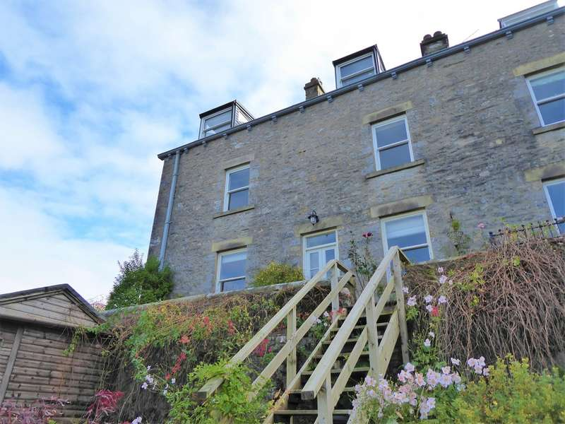 4 Bedrooms Semi Detached House for sale in Dale Bank Cottage, Ingleton