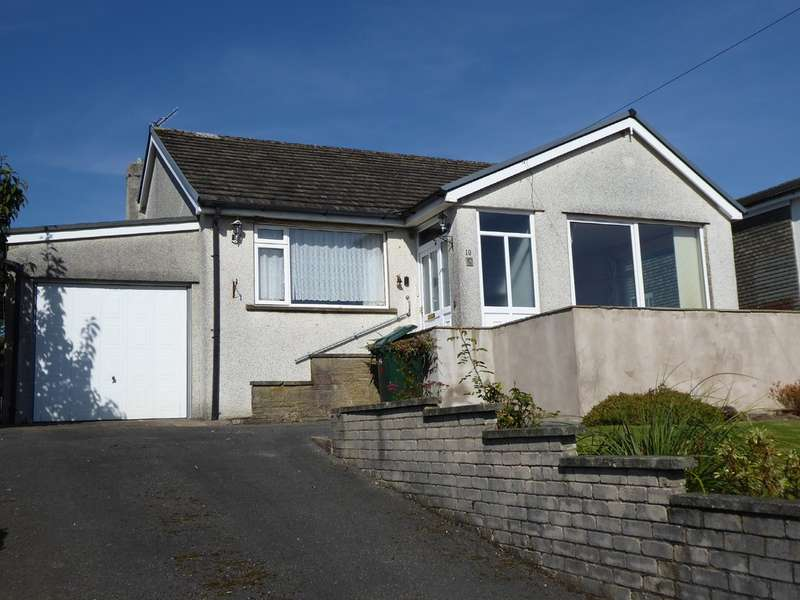 2 Bedrooms Detached Bungalow for sale in 10 Meadoway, Arkholme