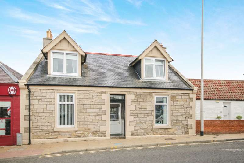 5 Bedrooms Terraced House for sale in High Street, Tranent, EH33