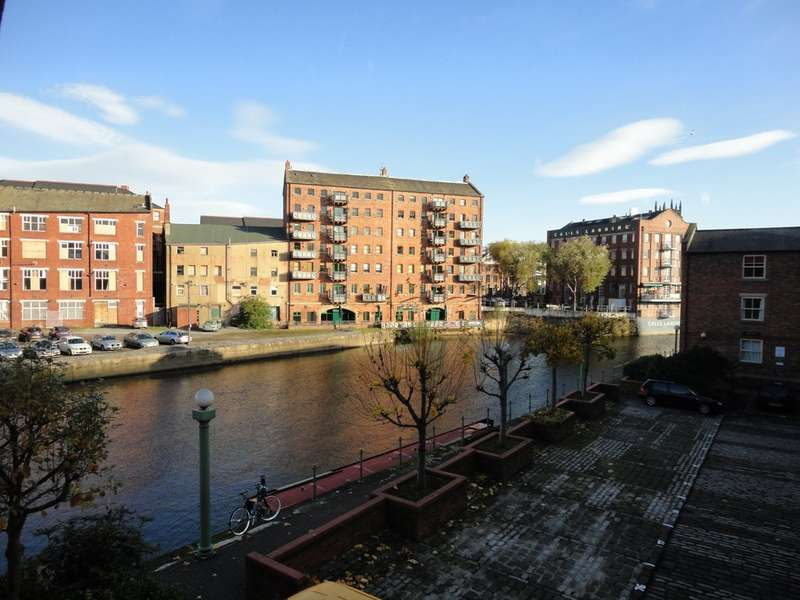 1 Bedroom Apartment Flat for rent in Flax House LS10