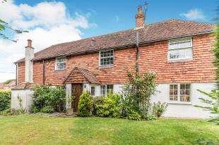 4 Bedrooms Detached House for sale in Bodle Street Green, Hailsham, East Sussex, England