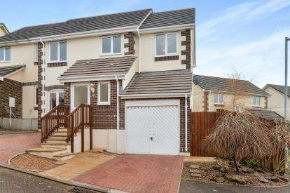 4 Bedrooms Semi Detached House for sale in St. Anns Chapel, Gunnislake, Cornwall