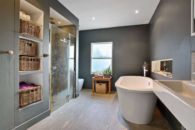 3 Bedrooms Flat for sale in Dashwood Road, Crouch End, London, N8