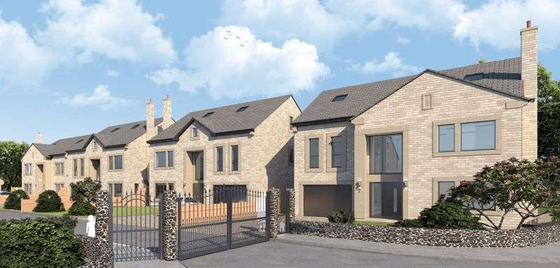 6 Bedrooms Property for sale in STARRING ROAD, Littleborough OL15 8LH