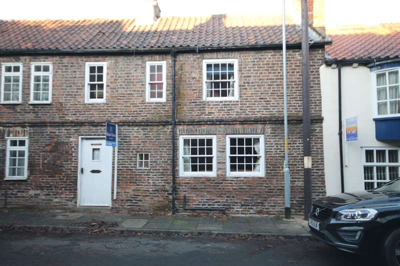 2 Bedrooms Semi Detached House for sale in Church Road, Billingham, TS23