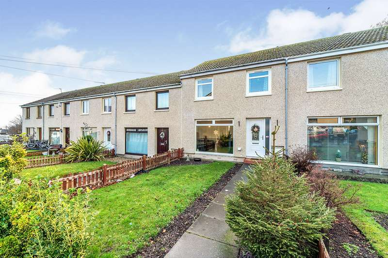 3 Bedrooms House for sale in Campview Gardens, Danderhall, Dalkeith, Midlothian, EH22