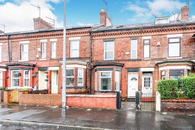 5 Bedrooms House for sale in Seedley Park Road, Salford, M6