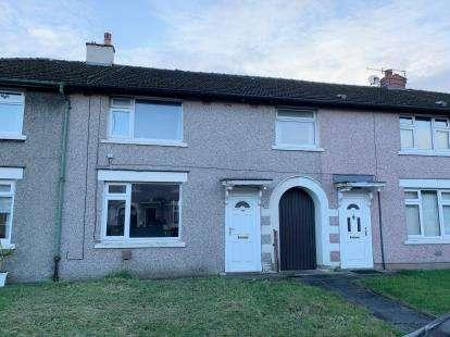 3 Bedrooms Semi Detached House for sale in Cedar Road, Lancaster, Lancashire, LA1