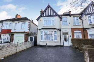 4 Bedrooms Semi Detached House for sale in Bellingham Road, London