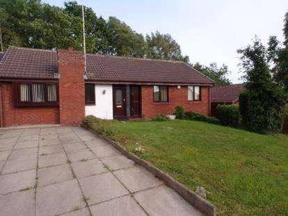 3 Bedrooms Bungalow for sale in Weaverside Avenue, Sutton Weaver, Runcorn, Cheshire, WA7