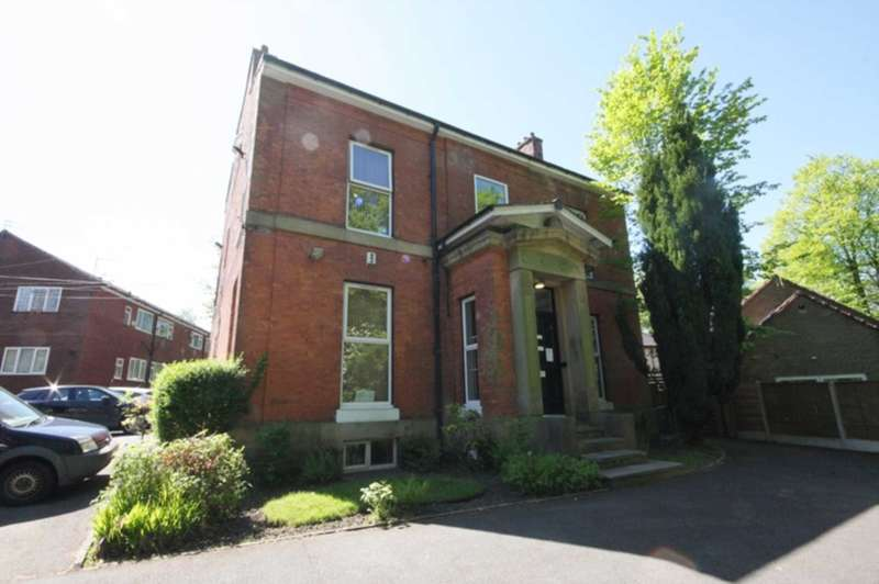 Office Commercial for rent in Bury New Road, Prestwich