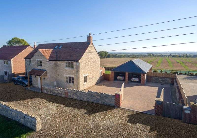 5 Bedrooms Property for sale in Picts Hill, Langport