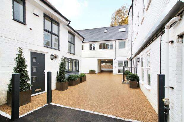 3 Bedrooms House for sale in 133 High Street, Tonbridge, Kent