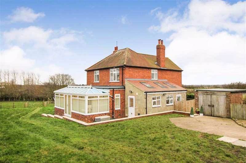 4 Bedrooms Detached House for sale in Atwick Road, Hornsea, East Yorkshire