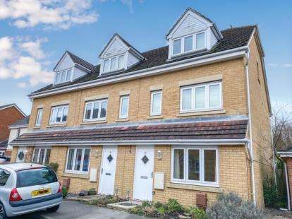 1 Bedroom Maisonette Flat for sale in Warsash, Southampton, Hampshire