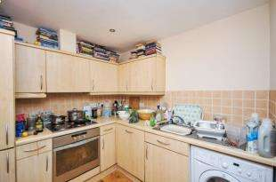 1 Bedroom Flat for sale in Octavia House, Rushey Green, London