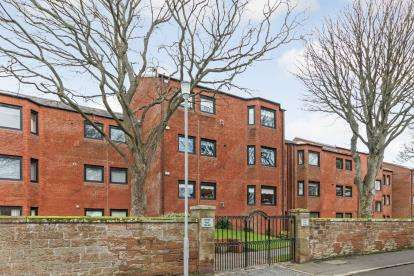 3 Bedrooms Flat for sale in Savoy Park, Ayr
