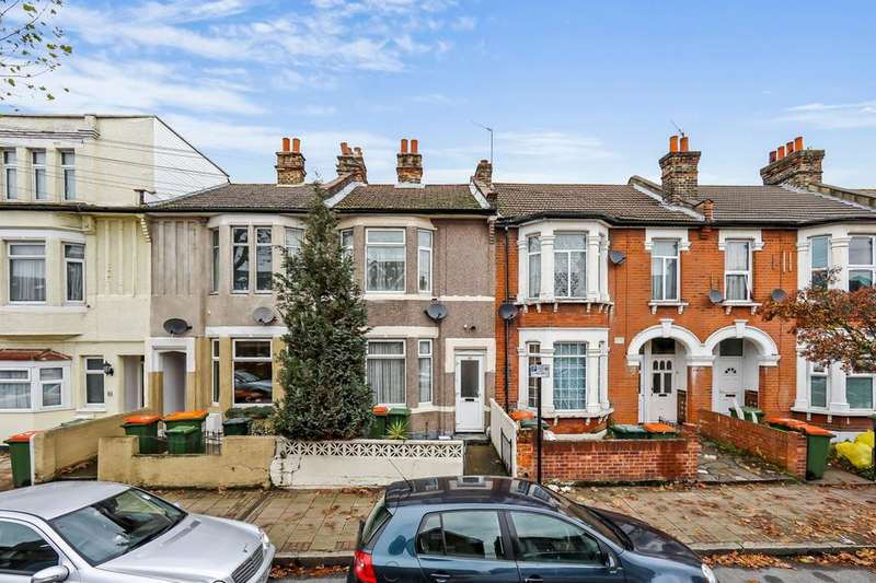 5 Bedrooms House for sale in Derby Road, London E7