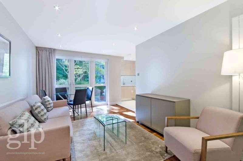 2 Bedrooms Flat for sale in Southwick Street, Paddington W2