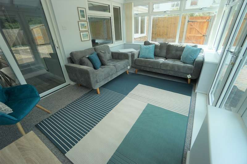 5 Bedrooms Detached House for rent in Duchess Way, Stapleton BS16