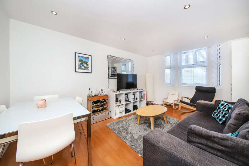 2 Bedrooms Apartment Flat for sale in Adys Road, Peckham Rye