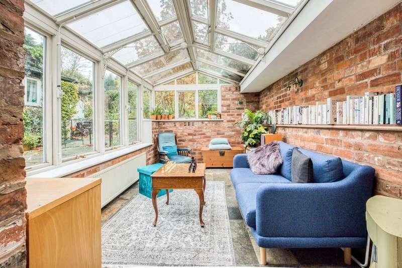 4 Bedrooms Terraced House for sale in High Street, Henley-in-Arden, Warwickshire, B95