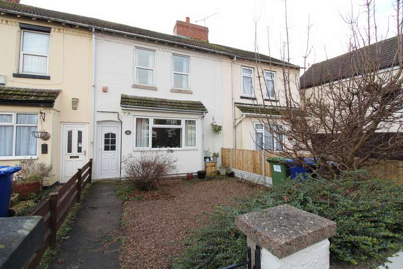 2 Bedrooms Property for sale in North Street, Morton DN21