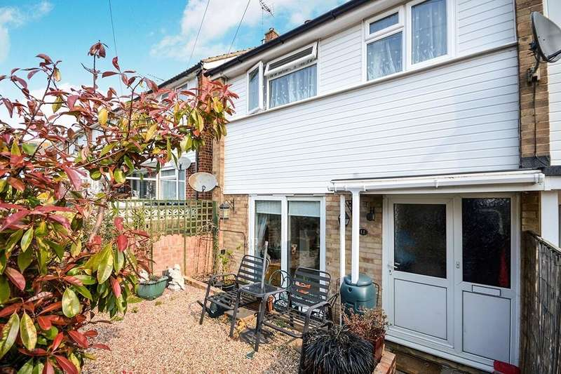 3 Bedrooms Property for sale in Stephens Close, Ramsgate, CT11
