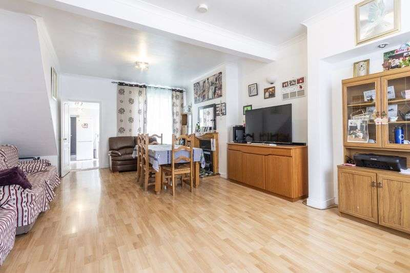 3 Bedrooms Property for sale in Dewstow Street, Newport