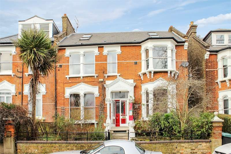7 Bedrooms Terraced House for sale in Mount View Road, Stroud Green Road, London