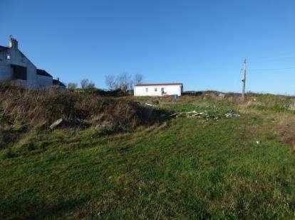 Land Commercial for sale in Trearddur Road, Trearddur Bay, Holyhead, Sir Ynys Mon, LL65