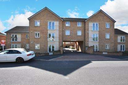 2 Bedrooms Flat for sale in Johnsons Courtyard, 38 Mellor Lea Farm, Eccelsfield Sheffield, South Yorkshire