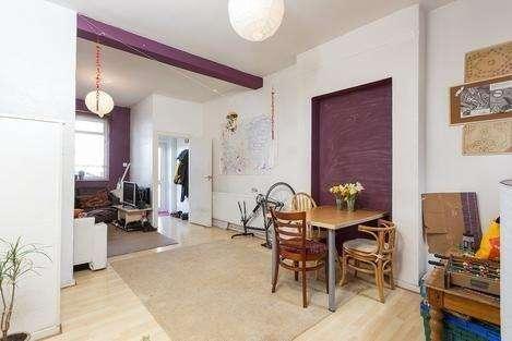 4 Bedrooms Town House for rent in Pellatt Road, East Dulwich SE22