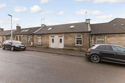 3 Bedrooms Terraced House for sale in Marshall Street, Larkhall