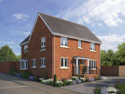 4 Bedrooms House for sale in Holcombe