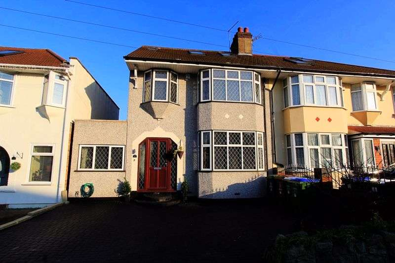 4 Bedrooms Property for sale in Shinglewell Road, Erith