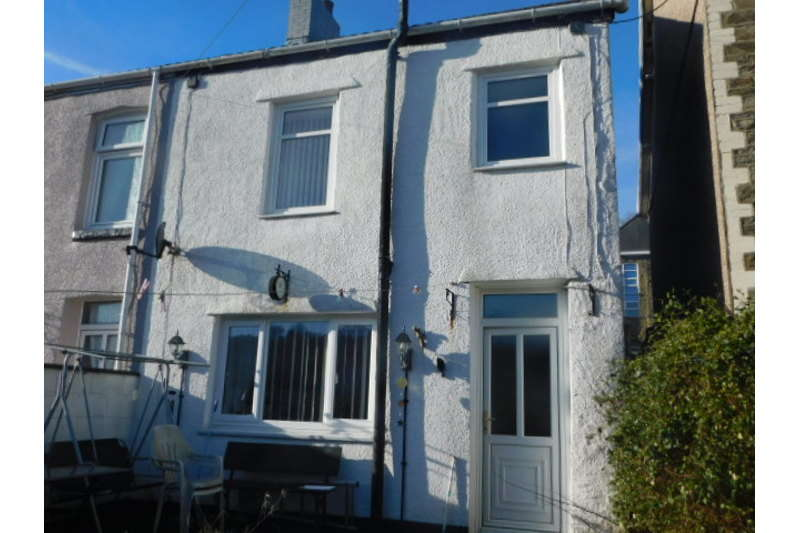 3 Bedrooms End Of Terrace House for sale in Whitethorne Street, Crumlin