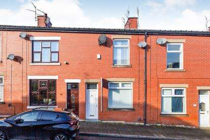 3 Bedrooms Terraced House for sale in Young Street, Mill Hill, Blackburn, Lancashire, BB2