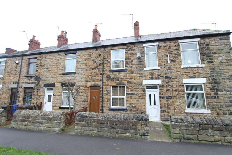 3 Bedrooms Terraced House for sale in Hall Road, Handsworth