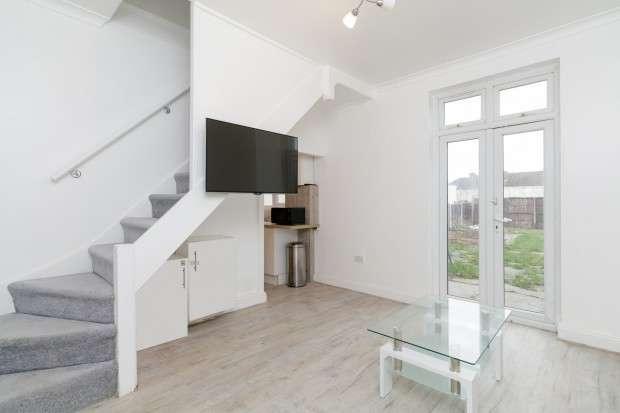 3 Bedrooms Terraced House for rent in Sun Lane, Gravesend, DA12