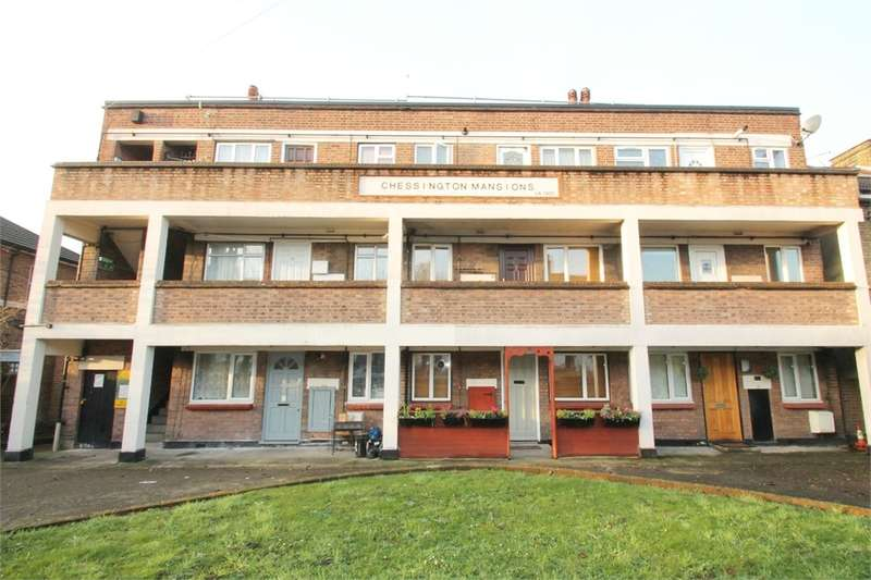 1 Bedroom Flat for sale in Colworth Road, Leytonstone E11