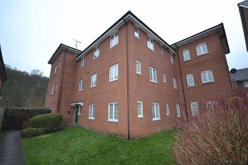 2 Bedrooms Property for sale in Churchbeck Chase, Manchester, M26