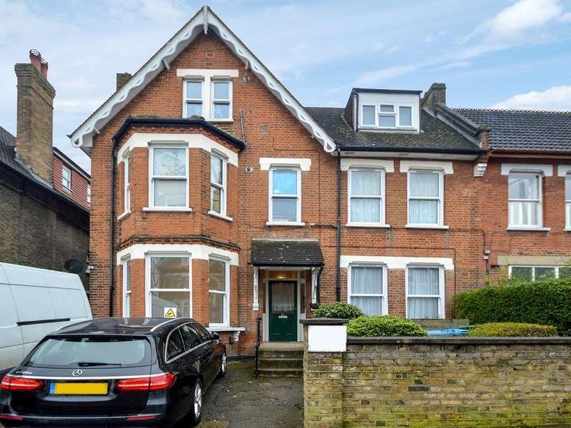 1 Bedroom Flat for sale in Southwood Road, New Eltham SE9