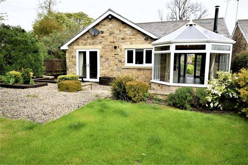 3 Bedrooms Property for sale in Crowlea Road, Alnwick