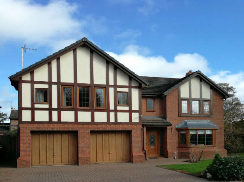 5 Bedrooms Detached House for sale in The Dove-Crag, Plot 43, 44 Park View, West Avenue, Barrow-in-Furness