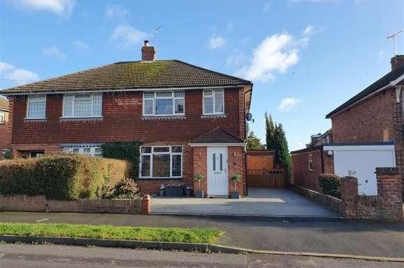 3 Bedrooms Detached House for sale in Parkside, Bedhampton