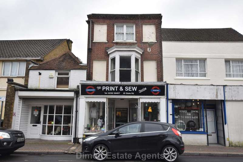 Commercial Property for sale in Stoke Road