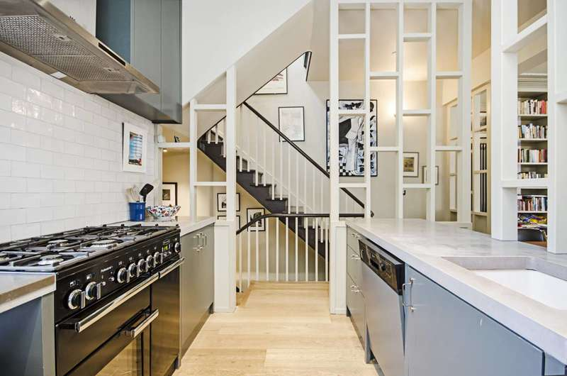 4 Bedrooms Flat for sale in Saltram Crescent, Maida Vale, W9
